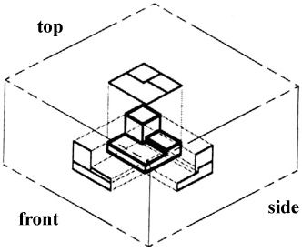 17 Best images about Orthographic Drawing on Pinterest