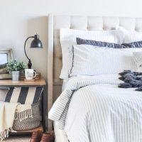 Best 25+ Modern farmhouse bedroom ideas on Pinterest