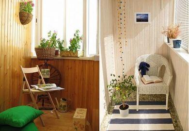 45 Inspiring Small Balcony Design Ideas Homedit