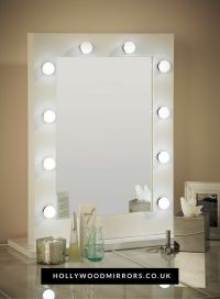 17 Best ideas about Mirror With Light Bulbs on Pinterest ...