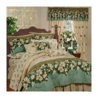 Magnolia Bedspread Set