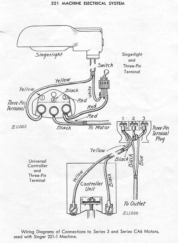 mini rambo wiring diagram