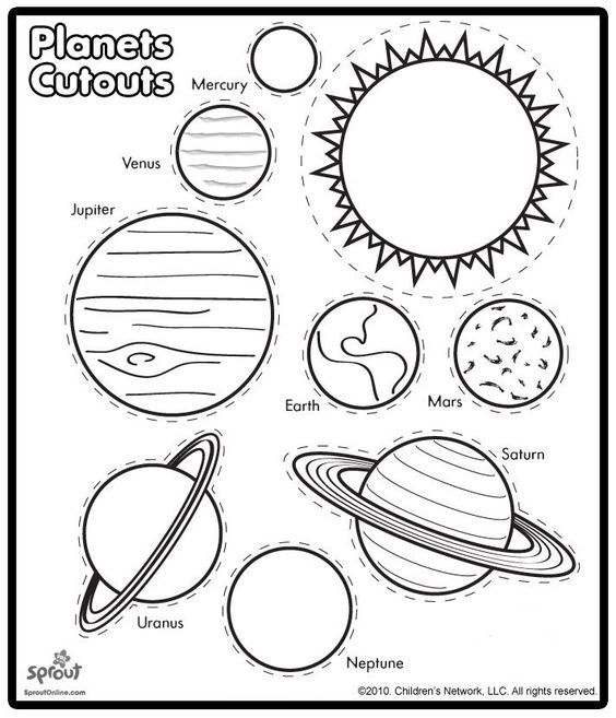 25+ best ideas about Names Of The Planets on Pinterest