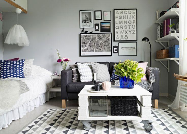 Die 25 besten Ideen zu Kleine Rume auf Pinterest  kleine Rume dekorieren Dekor fr kleine