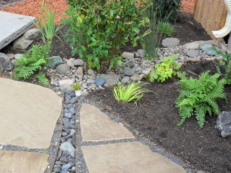 Plus De 100 Idées à Tester Sur Rain Garden Jardins Cuves D'eau