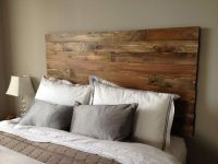 17 Best ideas about White Wooden Headboard on Pinterest ...