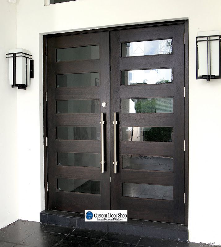 Best 25+ Wood front doors ideas on Pinterest