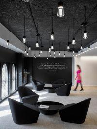Best 25+ Modern office design ideas on Pinterest   Modern ...