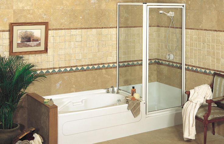 APEX 96 8 Ft Alcove Or Tub Showers Bathtub MAAX