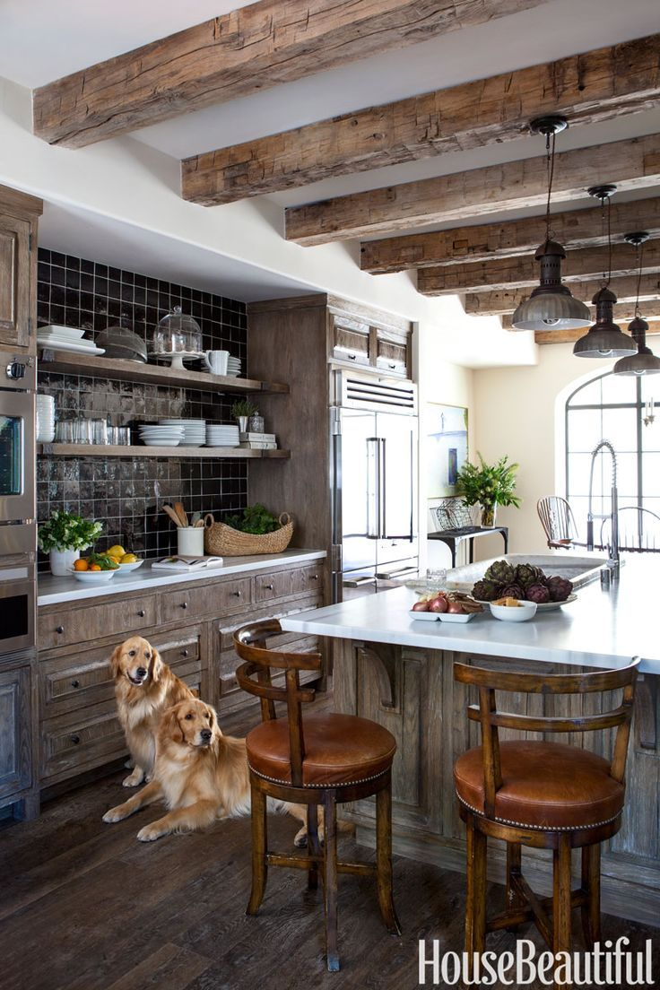 25+ best ideas about Wood Ceiling Beams on Pinterest