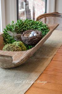 Best 25+ Dough bowl ideas on Pinterest   Farmhouse ...