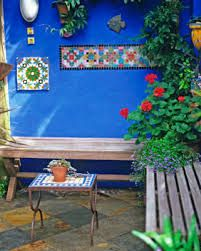 38 Best Images About Moroccan Garden On Pinterest Gardens Patio