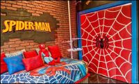 1000+ ideas about Superman Bed on Pinterest