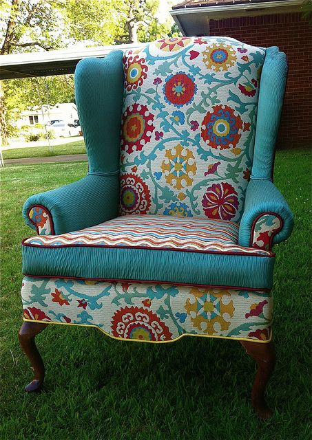 25 best ideas about Wingback Chairs on Pinterest  Wing