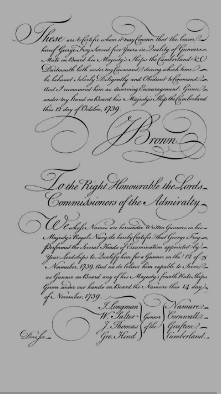 1000+ ideas about Copperplate Calligraphy on Pinterest