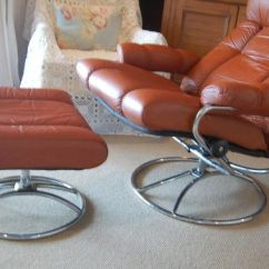 Swivel High Chair Baby Bumbo J.e.ekornes Stressless Recliner Leather And Ottoman Sale Mid Century Eames Decor ...