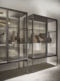 Best 25+ Display cabinets ideas on Pinterest | Grey ...