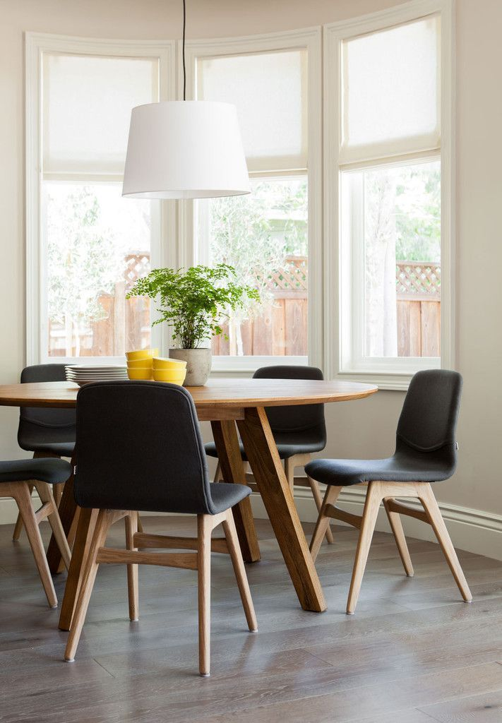 17 Best ideas about Dining Room Modern on Pinterest