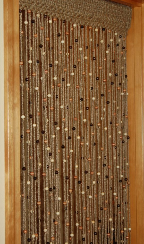 25 Best Ideas About Hanging Door Beads On Pinterest Beaded Door