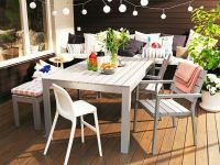 Ikea outdoor furniture