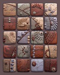 25+ best Clay tiles ideas on Pinterest