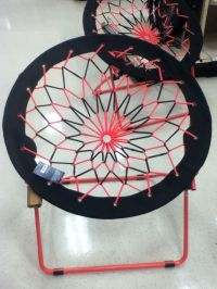 Bungee chair at Walmart Or Target ( I forgot ) | ~Bedroom ...