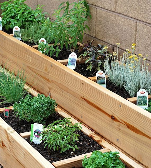 17 Best Ideas About Square Foot Gardening On Pinterest Square