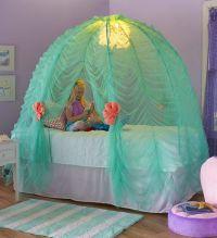 Best 25+ Bed Tent ideas on Pinterest | Tent bedroom, Kids ...