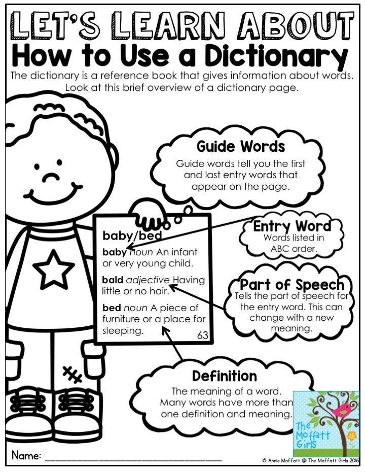 25+ best ideas about Dictionary Skills on Pinterest