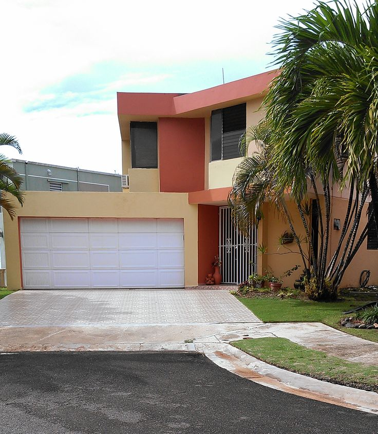 79 best images about Casas de Puerto Rico on Pinterest  Palmas Villas and Beach vacation rentals