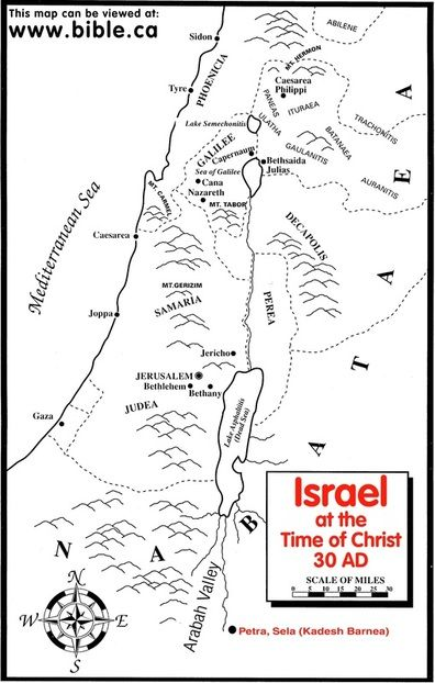 Israel, Christ and Temples on Pinterest