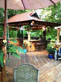En iyi 17 fikir, Tiki Hut Pinterest'te | Tiki bar