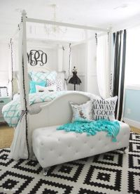 Best 20+ Tiffany inspired bedroom ideas on Pinterest ...