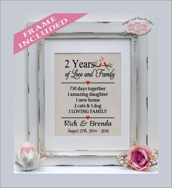 1000 ideas about 2 Year Anniversary Gift on Pinterest  Candy sayings Anniversary years and