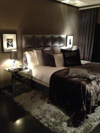 Eric Kuster / headboard / lights | Bedroom inspiration ...