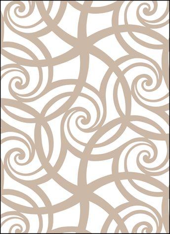 ideas swirl pattern