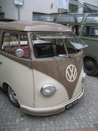 Barn door pinstripe | VW Bus | Pinterest | Volkswagen ...