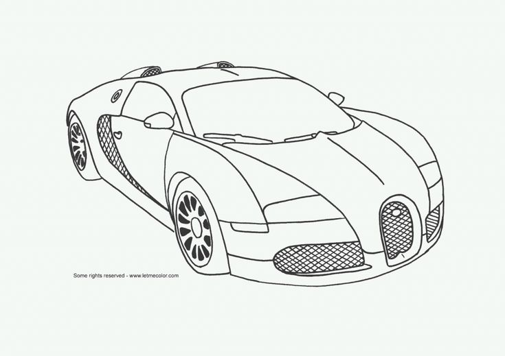 17 Best images about Car I like to draw on Pinterest