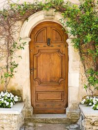 17 Best ideas about Spanish Front Door on Pinterest ...
