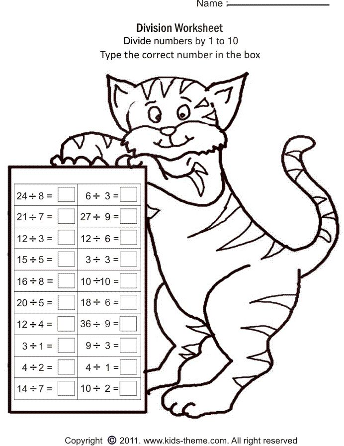 http://math.kids-theme.com/math-worksheets/division/divide