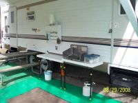 62 best images about RV Outdoor Kitchen on Pinterest ...