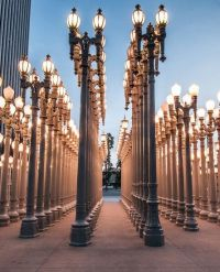 186 best images about L.A on Pinterest | Dodger stadium ...