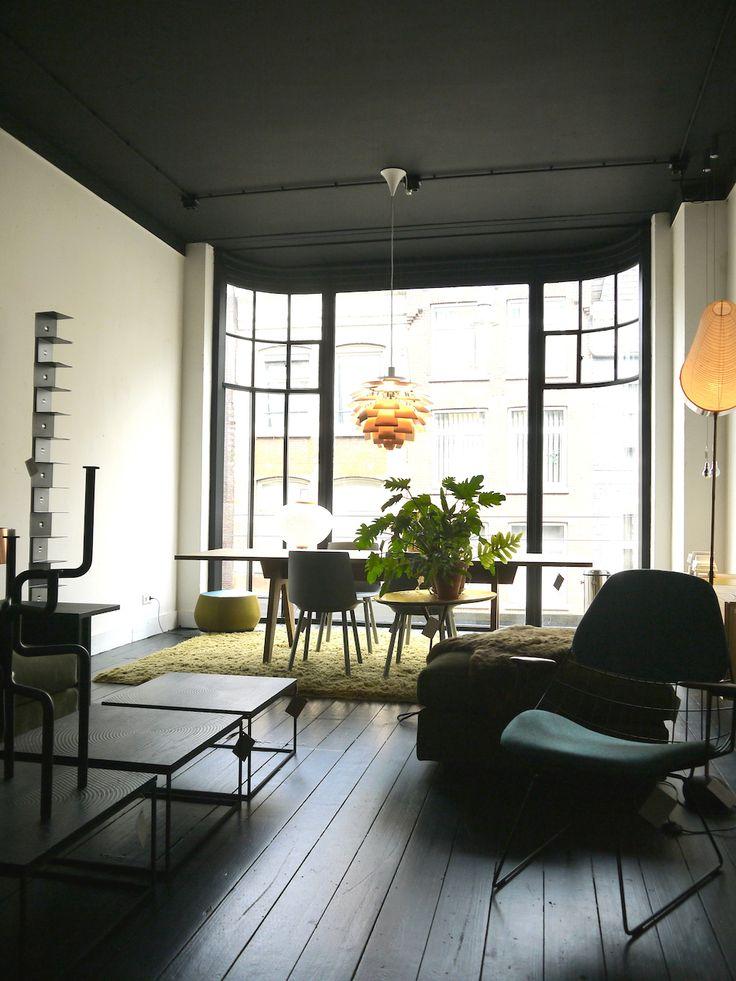 25+ Beste Ideeën Over Donkere Houten Vloeren Op Pinterest