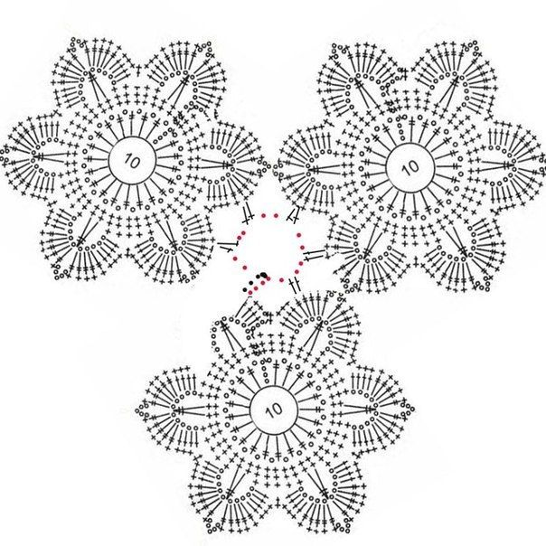 1000+ images about Patrones crochet on Pinterest