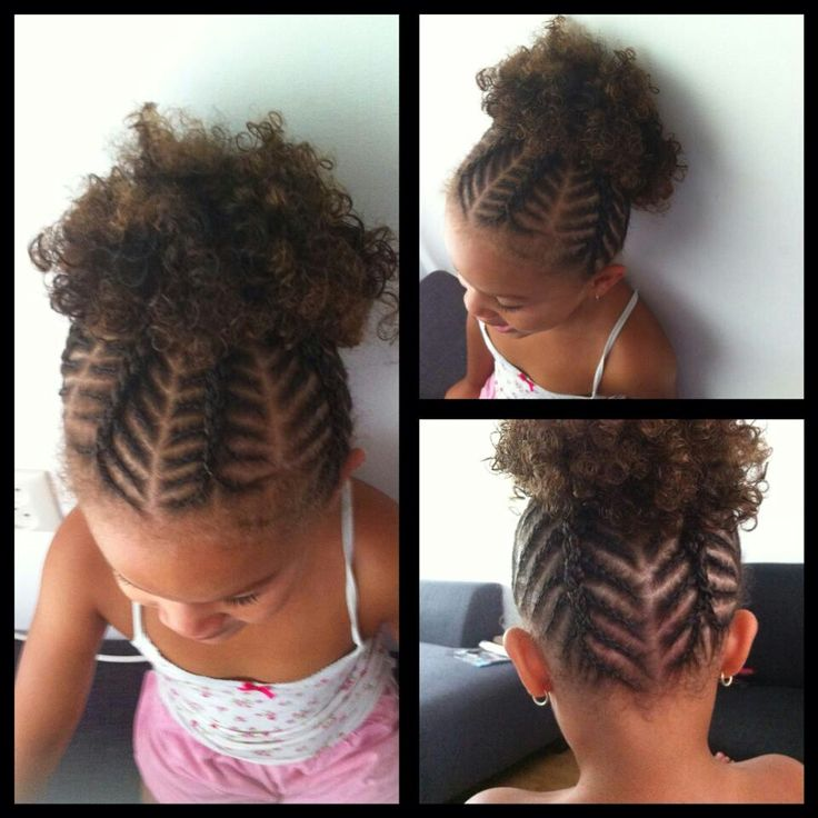 Cute Natural Hairstyles For Transitioning Hair How To Dye My Hair