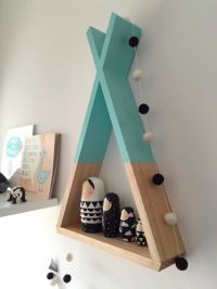 Best 25+ Kids room shelves ideas on Pinterest | Kids shelf ...