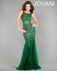 Jovani Prom #Emerald the color of the year #formalapproach ...