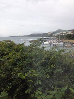 Jeju island: