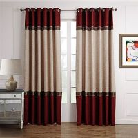 1000+ ideas about Panel Curtains on Pinterest | Swag ...