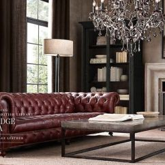 Tall Living Room Chairs French Chic Ideas Restoration+hardware+rooms | Cylindrical Column Lamp Floor ...